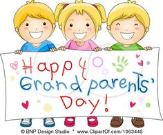 Grandparents Day Crafts and Cards