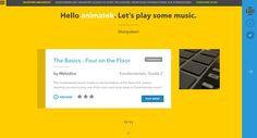 Melodics genial aplicación para practicar con controladores de pads!