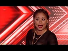The X Factor UK Week 3 Auditions Ivy Grace Paredes Full Clip S13E06 - YouTube