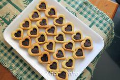 Biscoito de castanha portuguesa - NacoZinha Brasil