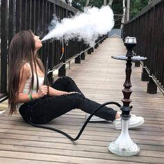 Só pra lembrar que meninas também fuma! Haha 😍❤💨 Bom sábado pra vocês galera 🔥💨 . . . . . . . #narguileiros #narguilé #arguile #narguile #shishatime #shisha #hookahlife #hookah #hookahlounge #brasil #amor #paixao #smoke #nargas #narguilebrasil #shishalounge #hookahbar #ilovearguile #fumaça #shishalove #nargile #vape #tobacco #colors #sheesha #chicha #hookahlove #shishabar #brasilia Smoke Photography, Girl Photography, Shisha Lounge, Hookah Smoke, Smoke Wallpaper, Smoke Pictures, Profile Pictures Instagram, Haha, Smoke Art