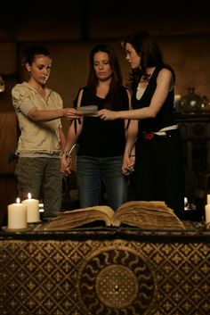 Charmed Daily