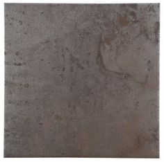 Copper Effect Metallic Ceramic Wall and Floor Tiles (L)300x(W)300mm Pack of 16, 5010921341606
