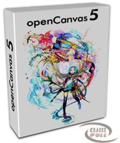 Photo Editor: OpenCanvas v5.5 Crack Free Download Plus Serial key with cracks-full.com | It can edit your Photos. Download its free patch Best Photo Editing Software, Photo Editor Free, Canvas 5, Edit Your Photos, Cool Photos, Patches, Key, Image, Unique Key