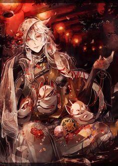 Touken Ranbu, Manga Art, Manga Anime, Anime Art, Hot Anime Boy, Anime Guys, Anime Style, Character Art, Character Design