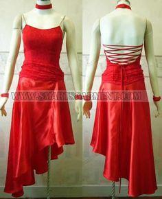 tailor made latin dress