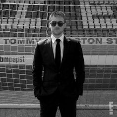 """""""Just fulfilling his body guardian angel duties.  Don't miss Jasper in action, Sunday night at 10