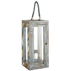 Old Style Mariners Lantern