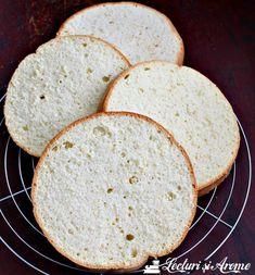 Cum sa faci cel mai simplu blat de tort? - Lecturi si Arome Bread, Food, Breads, Hoods, Meals, Bakeries