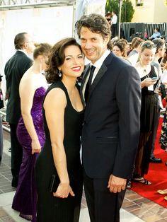 Fred & Lana - beautiful couple