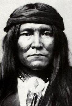 Chato - Chiriahua Apache