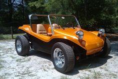 1970 Meyers Manx 2