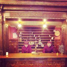 Hotel Jane, Greenwich Village, New York