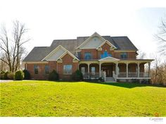 20945 Anthony Road, Westfield IN, 46062 - 4 Bedrooms, 4 Full/1 Half Bathrooms, 6,779 Sq Ft., Price: $875,000, #21403043. Call Stacey Sobczak @ 317-650-6736. http://stacey.callcarpenter.com/homes-for-sale/20945-Anthony-Road-Westfield-IN-46062-172857144