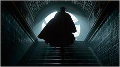 'Doctor Strange': Benedict Cumberbatch, adorado por aquellos que han visto los primeros pases de prueba
