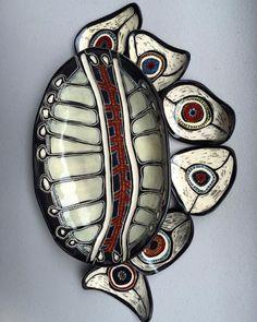 Contemporary ceramic art at CFile