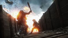 Battlefield 1 Players Are Getting Banned For Playing Too Well