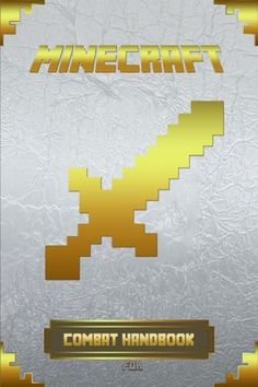 Combat Handbook for Minecraft: Ultima... for only $4.71