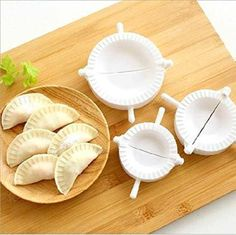This Dumpling Mould can be a great helper for you when you make dumplings, ravioli, fruit pies, calzones. It can be used to make dumplings and French pastry.It can help to make perfect dumplings in just minutes. | eBay!