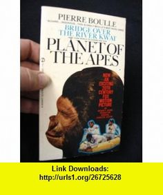Planet of the Apes Movie Edition (9780451053602) Pierre Boulle , ISBN-10: 0451053605  , ISBN-13: 978-0451053602 ,  , tutorials , pdf , ebook , torrent , downloads , rapidshare , filesonic , hotfile , megaupload , fileserve