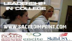 Leadership In College