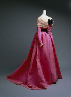 Charles Worth Couture