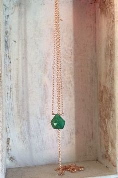In an effort to have every piece look as organic is possible, the designer seeks out diamonds and other gemstones in their rawest form, as well as recycled silver whenever possible.  #refinery29 http://www.refinery29.com/best-etsy-jewelry#slide-14