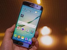 Samsung plans price cut for Galaxy S6, S6 Edge - CNET