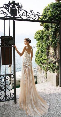 Milla Nova Bridal 2017 Wedding Dresses vienna3
