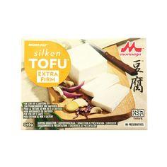 Morinaga Silken Tofu Extra Firm 349g