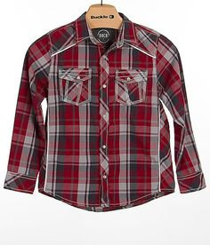 Boys-BKE+Craig+Shirt