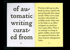 FOLDZ — sz-d:   (via TXTbooks — Junk Poems – Robert Blair)