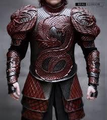 dracula untold armor