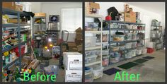 How To Organize In 5 Easy Steps from Organize with Sandy