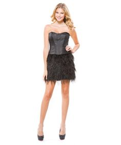 I wish I had a place to wear this!  Betsey Johnson
