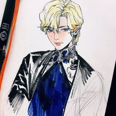 Laurent, prince of Vere - Captive Prince