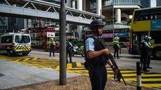 Alerta máxima en EEUU, Japón y Singapur tras atentado en Manchester