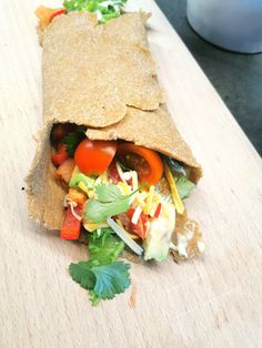 Lavkarbo middag oppskrifter - Sunne og næringsrike oppskrifter Sandwiches, Tacos, Mexican, Ethnic Recipes, Food, Lasagna, Roll Up Sandwiches, Meal, Essen