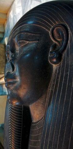 Egyptian Museum, Cairo - Egypt.