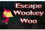 escape woockey.Wookey woo bird was trapped in a cage by hunter. Help wookey woo bird to escape by finding clues and solving puzzles.Trouvez la clef de la cage afin de faire s'échapper l'oiseau.