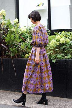Quirky Fashion, Minimal Fashion, Modest Fashion, Girl Fashion, Fashion Outfits, Womens Fashion, Ankara Fashion, Fashion Design, African Dress