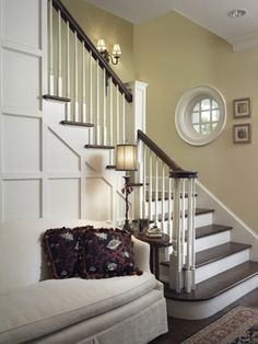 Staircase Design, Pictures, Remodel, Decor and Ideas - page 63