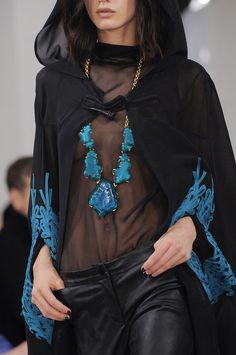 Turquoise Blue Coat From azita66.tumblr.com.  women's fashion and boho style.