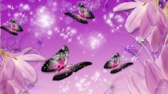 Fantasy art - Page 29 - Butterflies - Galleries