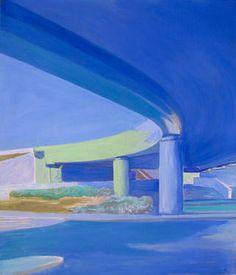 "Saatchi Art Artist Wojtek Herman; Painting, ""Roundabout V"" #art"