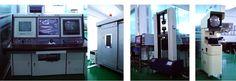 Greenster WDW-50, Metro-3D 7106, Spect SPECTRO MAXX