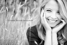 beautiful senior ideas!