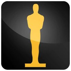 You can use your iPhone, iPad, Kindle or Android devices to follow the Academy Awards.  Movie lovers will LOVE this free Oscar App. #oscars