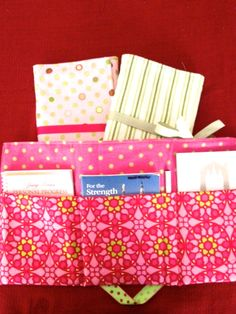 cloth carrier for journal, PP, FTSOY
