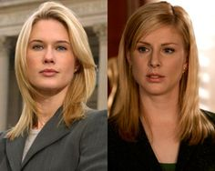 law and order ADA's and svu ADA's | Law & Order: SVU Scoop: Stephanie March, Diane Neal Heading Back to ...